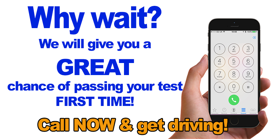 Driving lessons with Learn To Drive Norwich